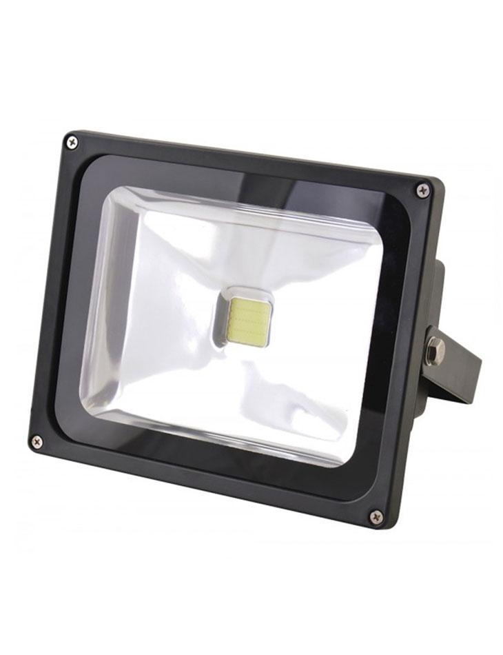 Reflector LED alta potencia 30W