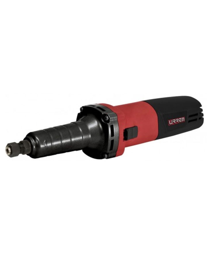 "Rectificador 1/4"" collet 550W 120V uso extra pesado"