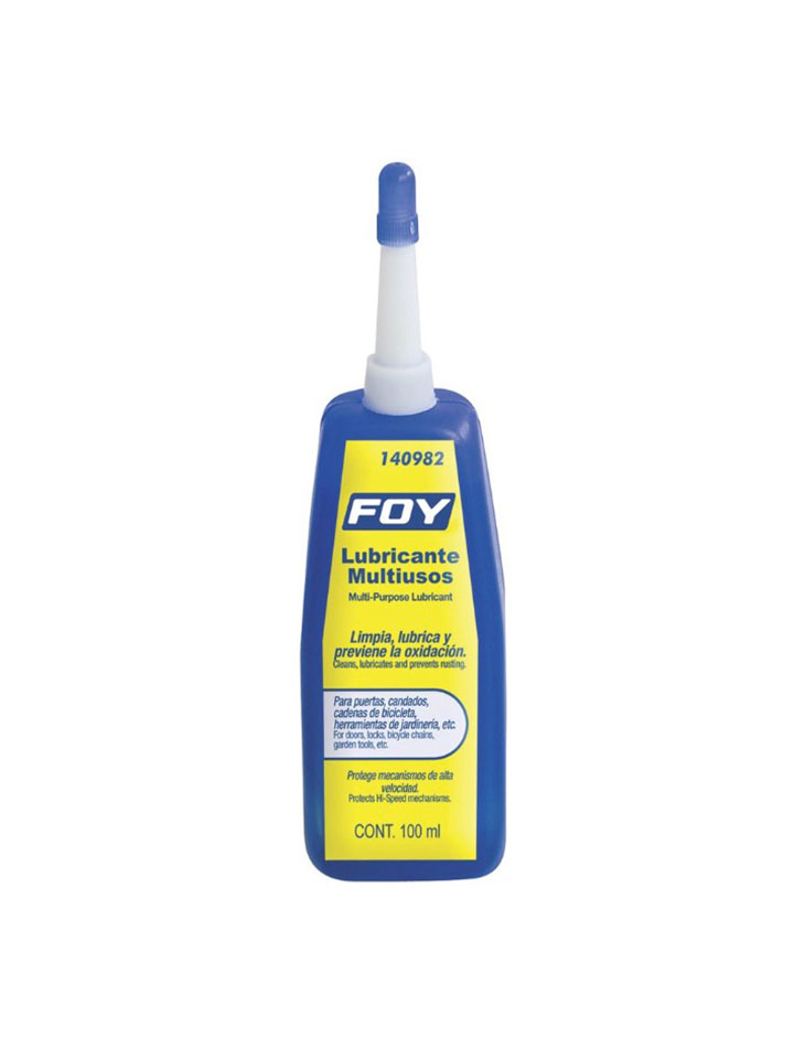 Foy Lubricante multiusos 100 ml