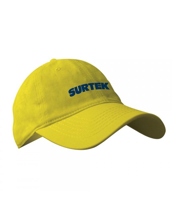 Gorra Amarilla Unitalla