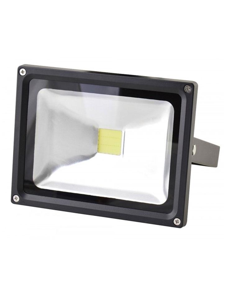 Reflector LED alta potencia 20W