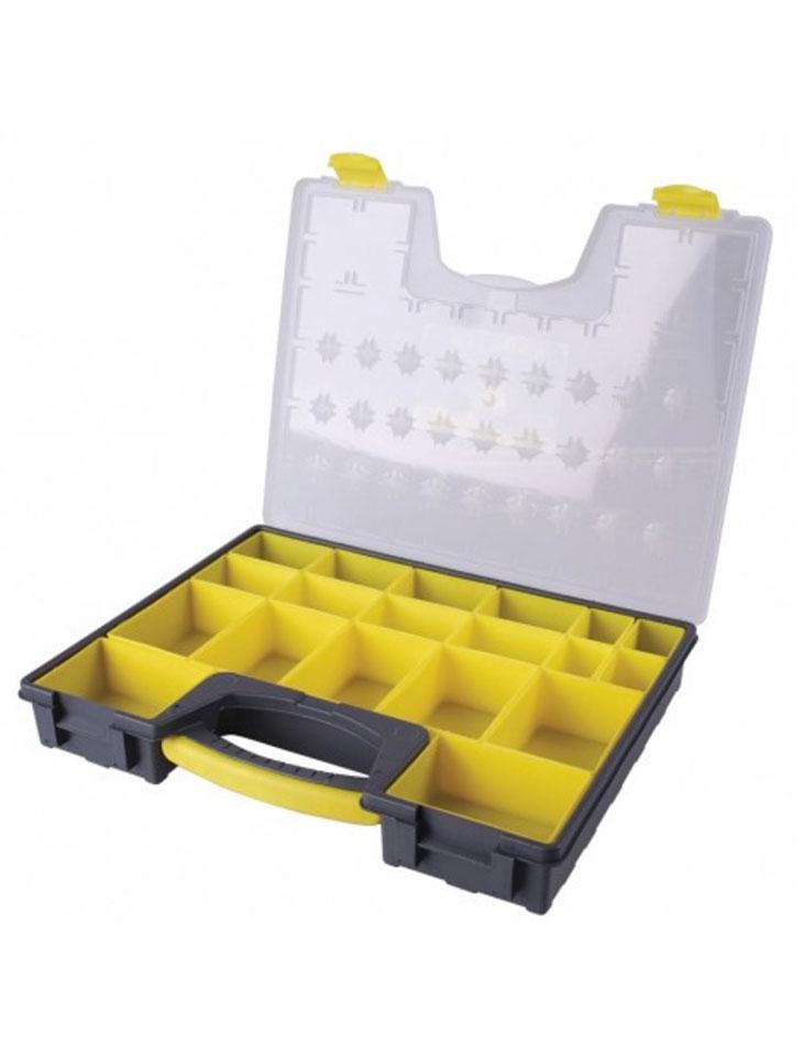 Caja Plas Organizadora 16.5'