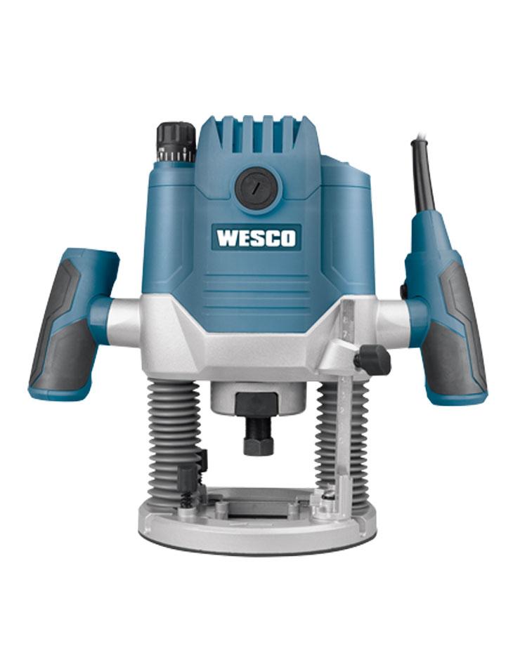 Fresadora Wesco 1500W